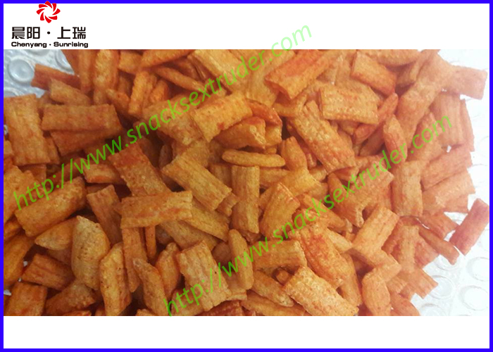 CY mesh belt type electric deep continuous fryer machine for snack foods