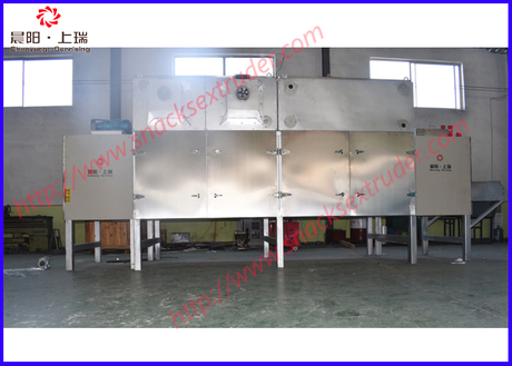 hot air circulation snacks food dryer